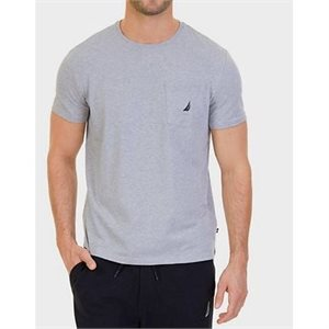 Active Stretch Pocket T-shirt 4XLT