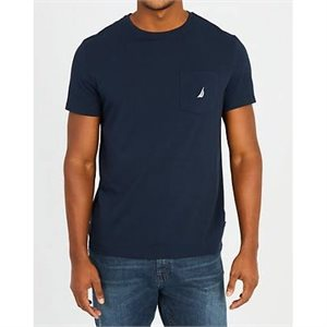 Active Stretch Pocket T-shirt 5XLT