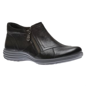 Beaumont Patch Boot