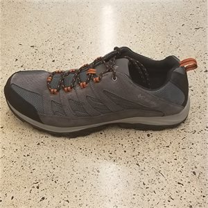 Crestwood Waterproof (M) MÉDIUM 17