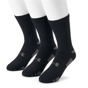 Crew socks (M) MEDIUM 14-16