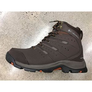 Gunnison II Omni-Heat (M) MEDIUM 17