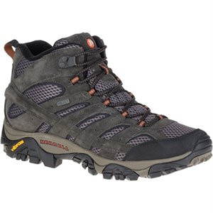 Moab 2 Mid WP (M) MEDIUM 15