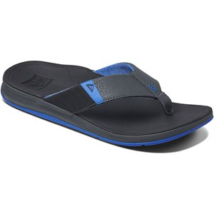 Ortho-Bounce Sport Black Blue (M) MEDIUM 12