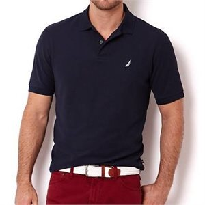 Performance Classic Fit Deck Polo 2XLT