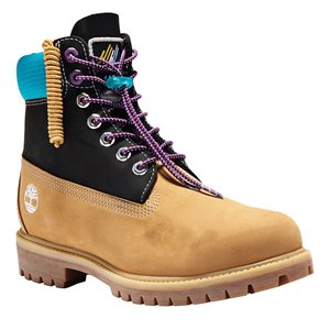 Premium Boot Wp (M) MEDIUM 15