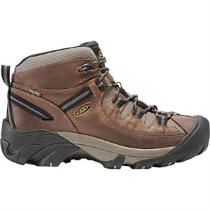 Targhee II Mid Wp Wide (W) LARGE 14
