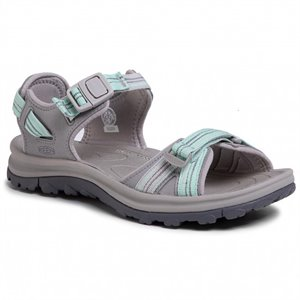Terradora II Open Toe (M) MEDIUM 11