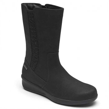 Fairlee Mid Boot (D) LARGE 12