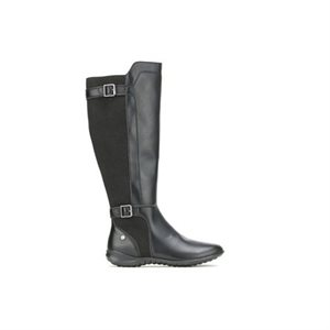 Bria Tall Boot (W) WIDE 11