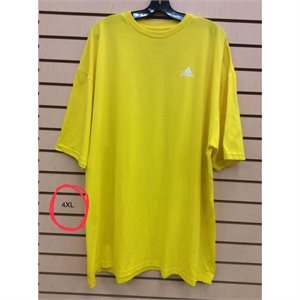Adi Yellow 4XL