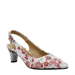 Mayetta Floral (M) MEDIUM 12