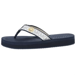 Gage Flip Flop Navy (M) MEDIUM 11