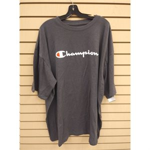 Champ Grey 4XL