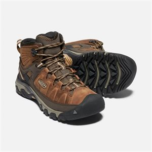 Targhee III Mid Wp (M) MEDIUM 17