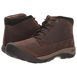 Austin Casual Boot Wp (M) MEDIUM 17