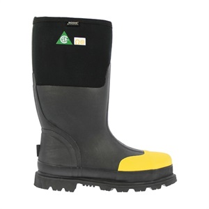 Rancher Steel Toe 15 Wide/X-Wide/2E/4E