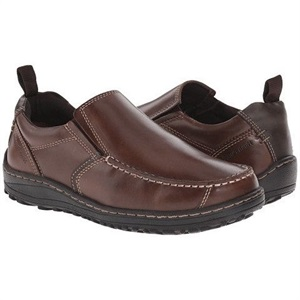 Belfast Slip On 15 X-Large/2E
