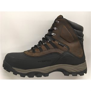 Chocorua WP Shell Toe