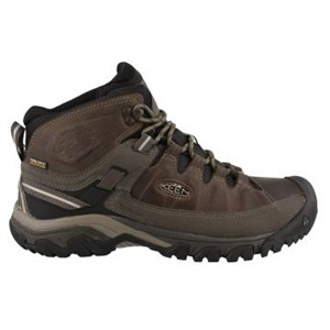 Targhee III Mid WP 14 Medium