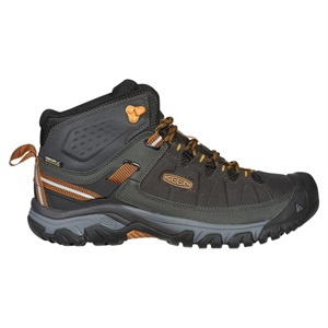 Targhee Exp Mid WP 14 Medium