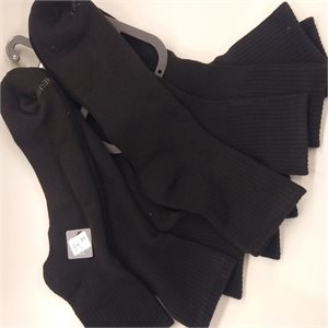 Van H Quarter Socks 13-16